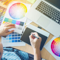 Identidade Visual - Interface Soluções Web